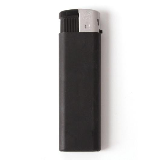 Зажигалка пластиковая