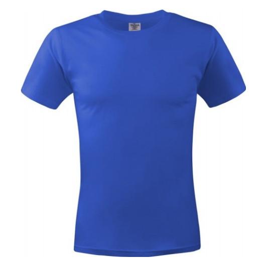 Футболка женская Keya 160G, синий