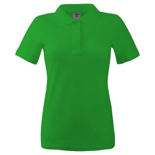 Поло женское Keya 170 G, зеленый