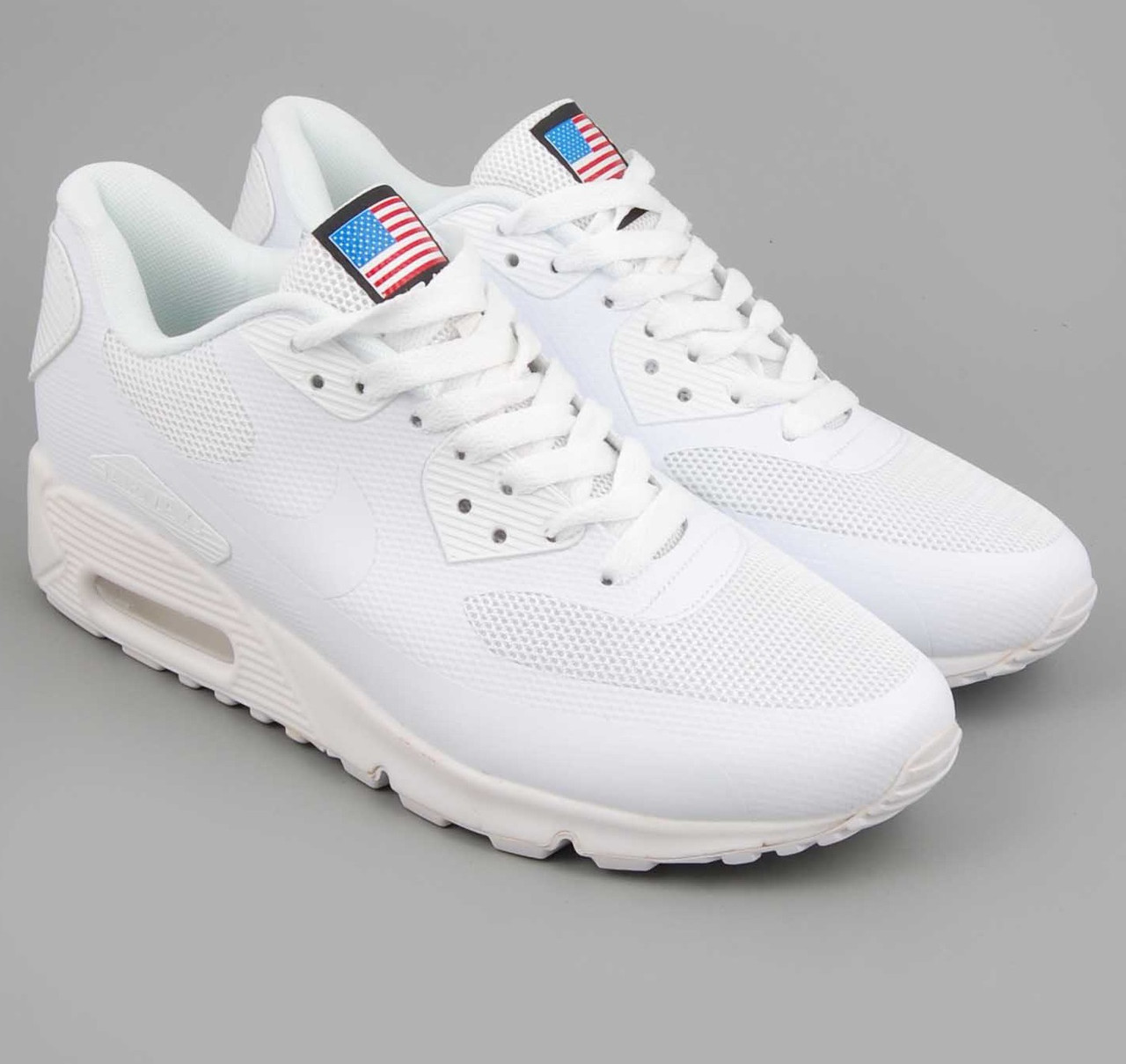 b567ee32 Кроссовки Nike Air Max 90 Hyperfuse Independence Day - Торговая площадка