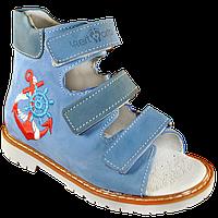 Подростковые сандали для мальчиков, фото 1