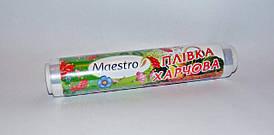 Пищевая пленка TM Maestro 400гр 29,5см