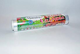 Пищевая пленка TM Maestro 600гр 29,5см