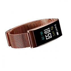 Умные часы Smart MioBand Gold
