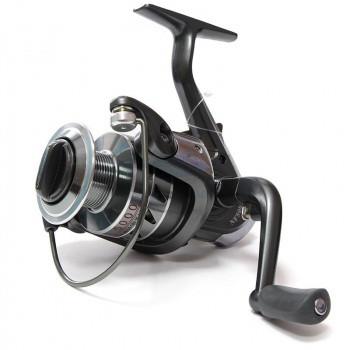 Безынерционная катушка Yong Chang NF-4000 10+1bb для рыбалки (фидера и донной ловли), катушка рыболовная
