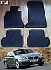 Коврики на BMW 5 F10 / 11 '10-13. Автоковрики EVA