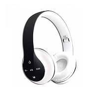 Беспроводные Bluetooth наушники P35 WIRELESS HEADPHONE