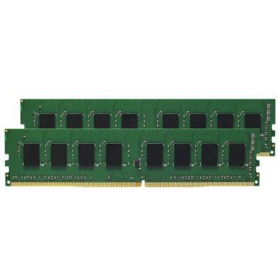 Модуль памяти для ноутбука SoDIMM DDR4 32GB (2x16GB) 2400 MHz eXcelera