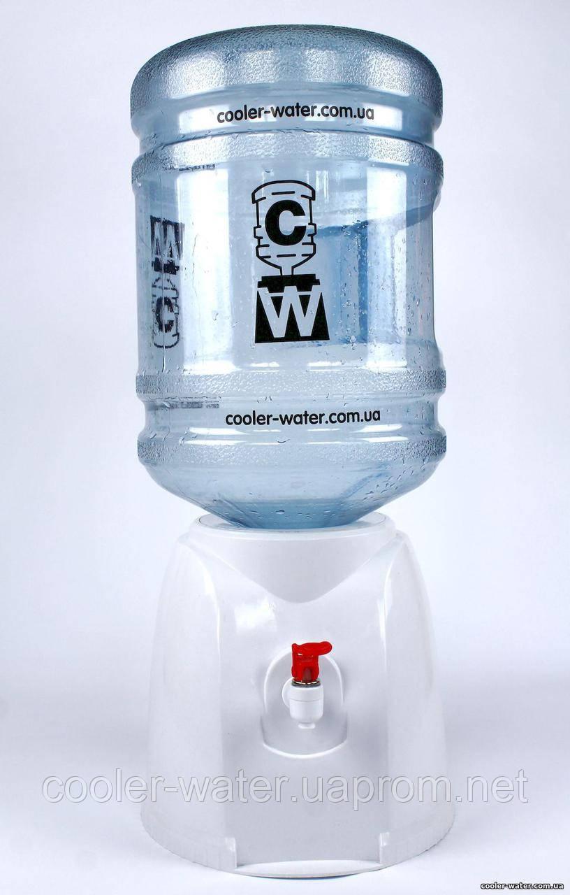 """Раздатчик для бутилированной воды """"PD-02"""" без нагрева и охлаждения"""