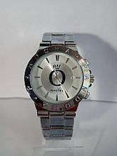 Наручные часы в стиле Pandora Пандора серебристый цвет с серебристым циферблатом
