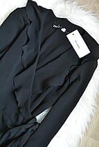 Новое платье на запах Zohn zack, фото 3