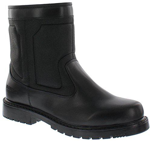 Сапоги Weatherproof размер 44 черные 08106