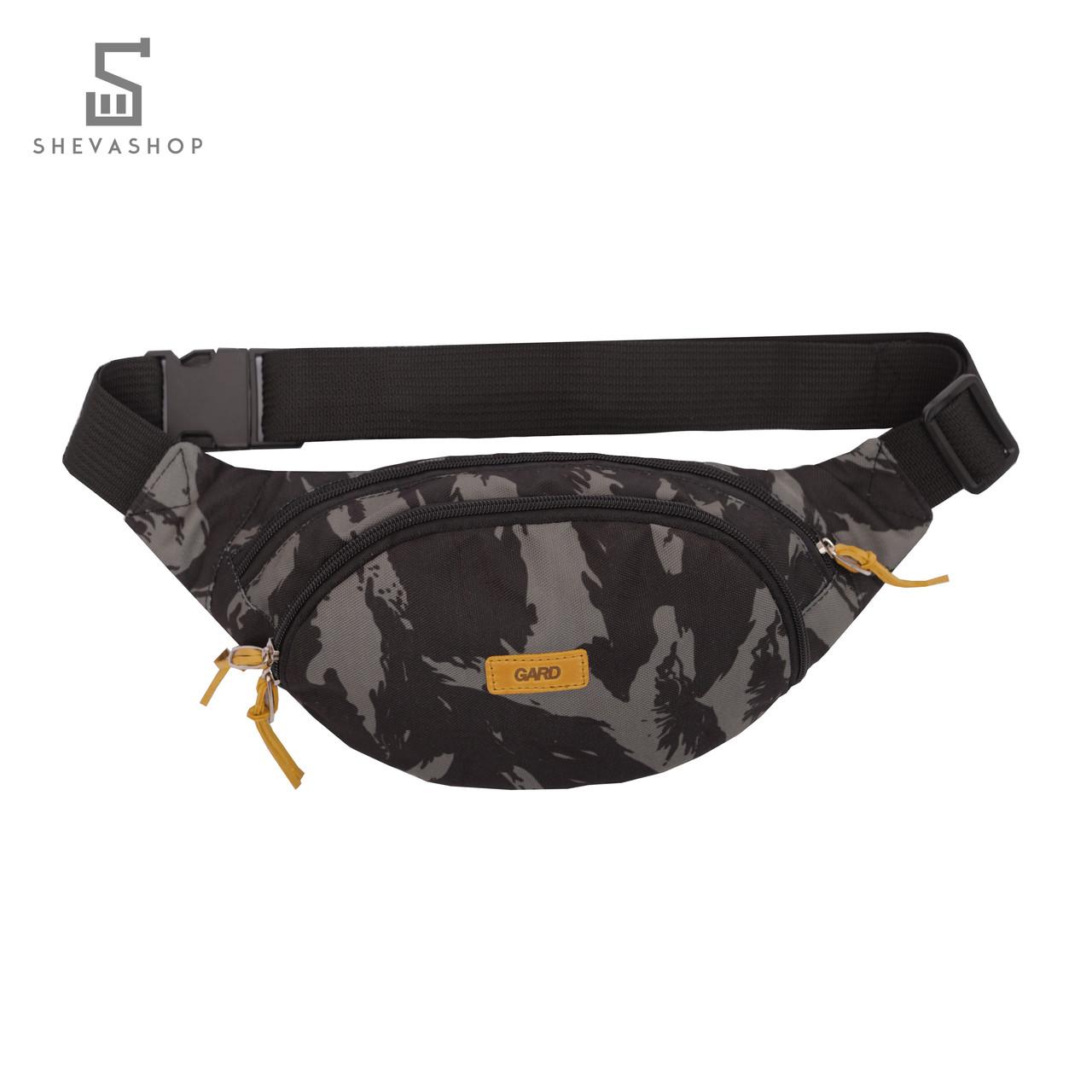 a874dedf3d64 Поясная сумка Gard tiger grey camo 2/18 камуфляжная - купить по ...