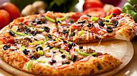 Коробка для пиццы без печати  35см,  100 шт\уп