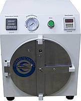 Автоматический ОСА Вакуумный ламинатор big ( пресс )