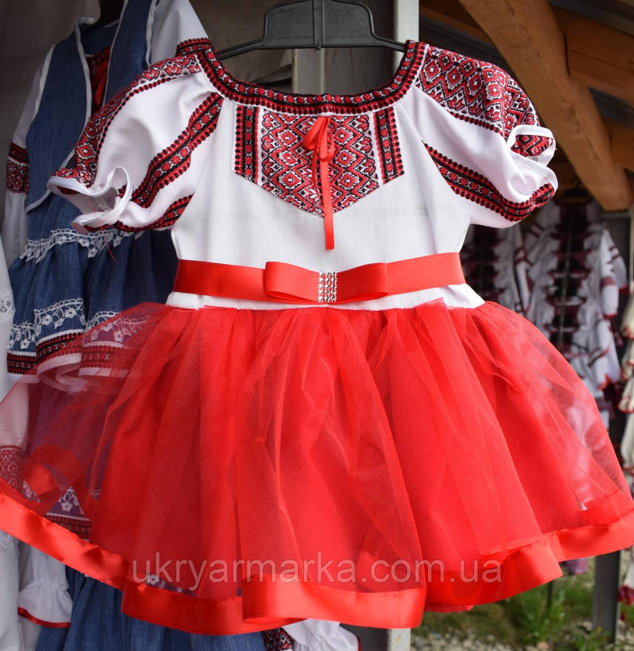 49b20e01bc8dd8 Плаття для дівчинки