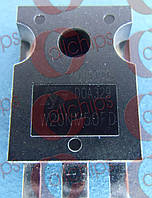 MOSFET N-канал 500В 20А 250мОм STm STW20NM50FD TO247