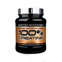 Креатин Scitec Nutrition100% Creatine Monohydrate1 kg