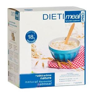 """Протеиновые продукты """"Dieti Meal"""""""