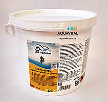 Все–в–одном мульти–таблетки Chemoform 200 г / Аквакомплекс по уходу за водой / 5 кг