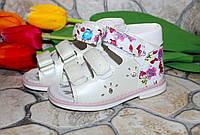 Босоножки для девочек, от фирмы Том.м