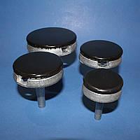 Комплект горелок (с крышками) для плиты GEFEST