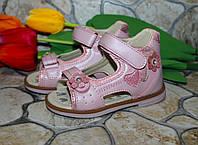 Босоножки ортопедические  для девочек, от фирмы Том.м, фото 1