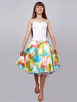 Платье нарядное детское  М -531  рост 164 170, фото 1