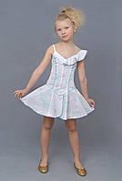 Сарафан детский для девочки летний  М -549 рост 128  164, фото 1