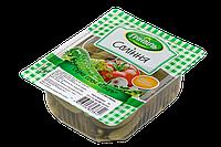 Огірки Грінвіль 12шт по 300г солені пікуль 5-7