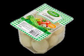 Томати Грінвіль 6шт по 450г солені зелені