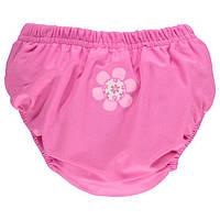 Детские плавки под памперс для девочки   3 месяца-24 месяца