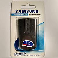Аккумуляторная батарея Samsung C100/C110