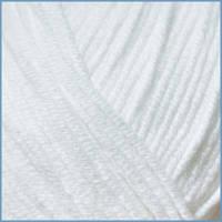 Пряжа для вязания Valencia Santana, 001 цвет