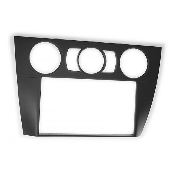 Переходная рамка CARAV 11-644 для BMW 3-Series (E90/91/E92/E93) 2004-2012 (Manual Air-Conditioning, without Na