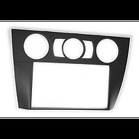 Переходная рамка CARAV 11-644 для BMW 3-Series (E90/91/E92/E93) 2004-2012 (Manual Air-Conditioning, without Na, фото 1