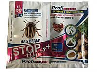 Инсектицид Стоп Жук Гумат 15мл + Стимулятор 20г