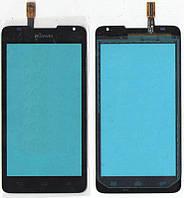 Сенсор Huawei Y530-U00 Ascend black