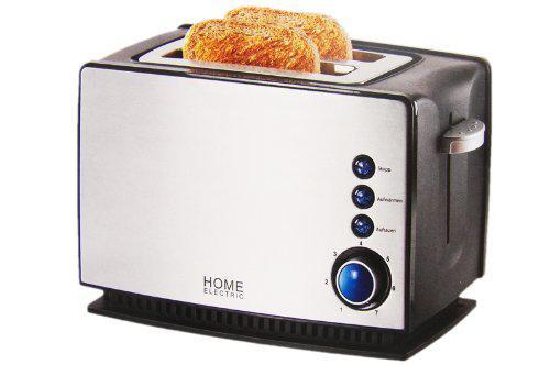 Тостер Home Electric TO7002A