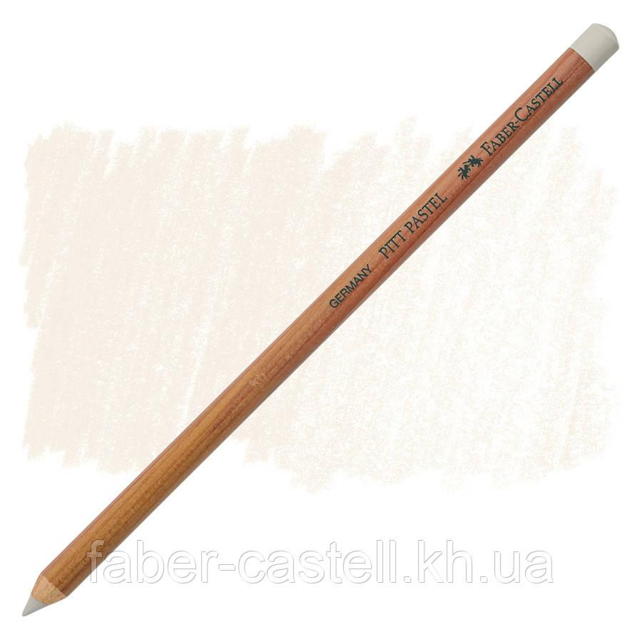 Карандаш пастельный Faber-Castell PITT теплый серый I (warm grey I) № 270 , 112170