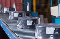 Кабель для электропроводки ШВВП 2Х0.5 ЗЗЦМ купить в Украине,в Харькове,на рынке Барабашово
