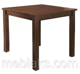 Стол деревянный для кухни «Мира»