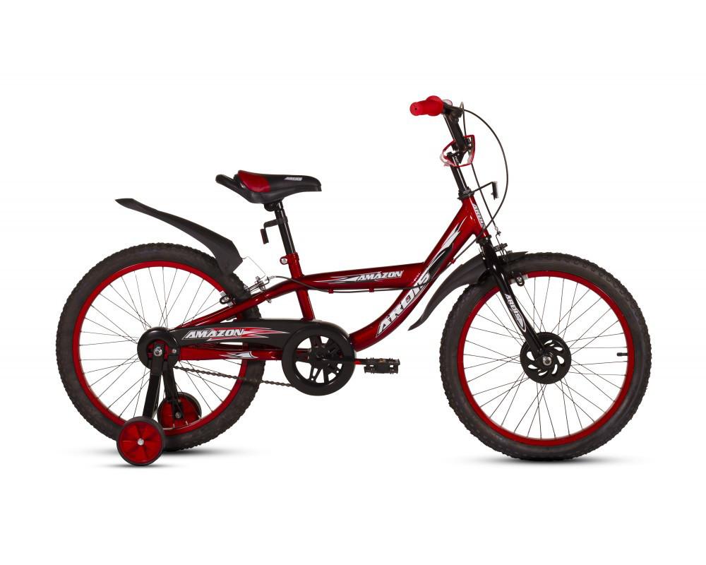 Велосипед ARDIS AMAZON BMX 20