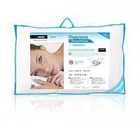 Подушка Антистресс с Тинсулейтом 50х70 см стеганная для сна ТМ Sonex SO102047, фото 1