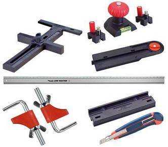 Системный комплект kwb Line Master (10 предметов)