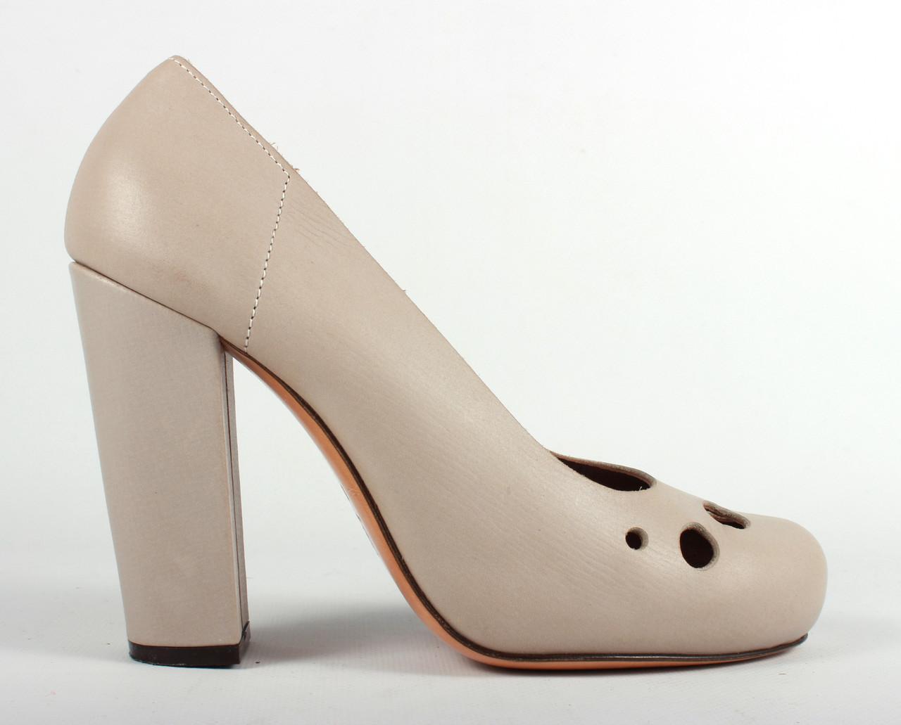 Купить туфли Marni в комиссионном магазине Киев Refresh Store ... a55fb97aa79