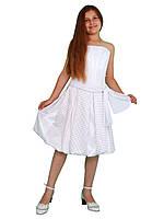 Платье-сарафан для девочки  М -617  рост 158