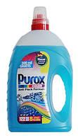 Purox - Гель для стирки 4,3л Color