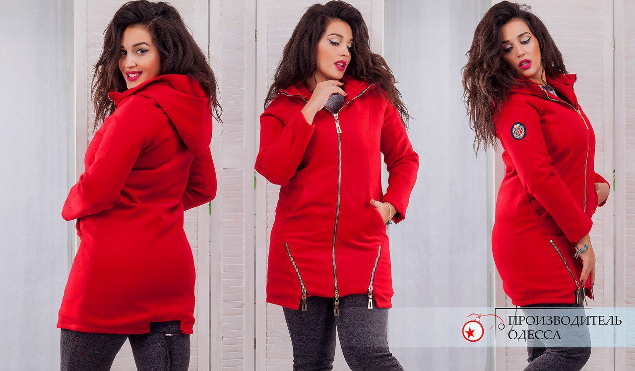 Женское пальто Mira
