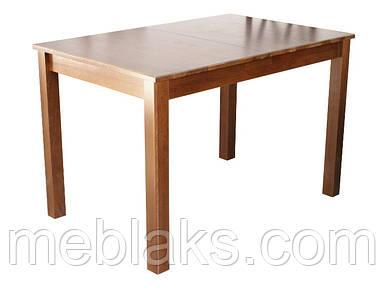 Стол деревянный раскладной для кухни «Прованс»